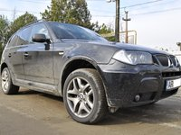 BMW X3 2.0 td 2008