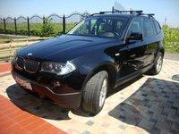 BMW X3 2.00 2008