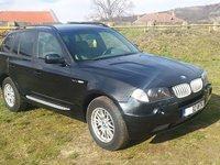 BMW X3 3.0 tdi 2005