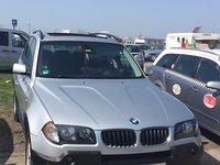 BMW X3 diesel 2006