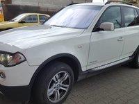 BMW X3 ds 2009