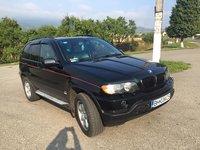 BMW X5 3.0 tdi 2003