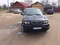 BMW X5 3.0D 2003