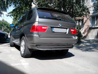 BMW X5 3.0D 2006
