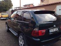 BMW X5 3000 2002