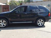 BMW X5 3000 benzina 2001