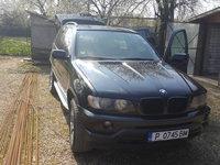BMW X5 3000 d 2002