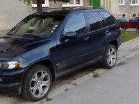 BMW X5 3000ci 2002