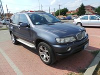 BMW X5 Tiptronic - 3.0D 2002
