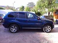 BMW X5M 3m.power 2001