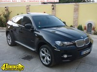 BMW X6 4 0 D Exclusive Sport Automatic 4x4 Full Option