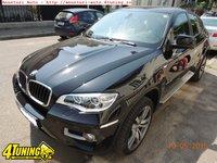BMW X6 4.0D 2012