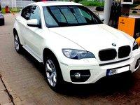 BMW X6 diesel 2011