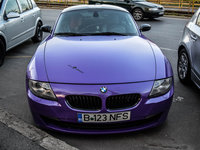 BMW Z4 3.0 2007