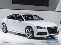 Body kit RS7 Audi A7 4G