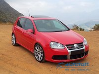 Body kit VW Golf 5 R32 design
