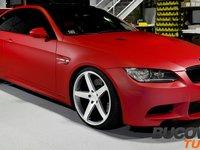 BODYKIT BMW E92 E93 M3