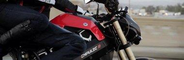 Brammo Empulse R este cea mai rapida motocicleta electrica de serie
