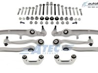 Brate AUDI A8 D3 (4E) set 8 piese import Germania !