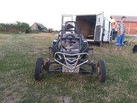 Buggy 150cm