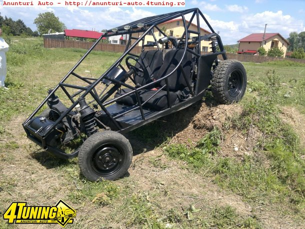 Homemade Vehicle Buggy Plans Free 79