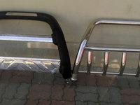 Bullbar Dacia Duster 2010->