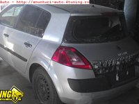 Butuc roata renault megane 2 hatchback an 2005
