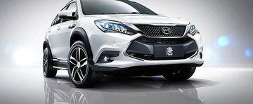 BYD Tang: SUV-ul chinezesc care consuma doar 2 litri la 100 km!