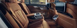 Ca si cum Seria 7 nu era indeajuns de exclusivist, BMW mai scoate 2 versiuni speciale ale varfului de lance