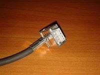 Cablu alimentare bec xenon D1S