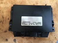 Calculator cutie automata Mercedes E class OEM:A0255450532