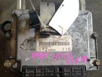 calculator ecu Fiat Stilo 1.9JTD 2002