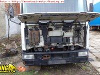 Calculator inectie iveco eurocargo tector