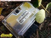 Calculator Motor Ecu AUDI A4 B6 1.9 TDI 2002 2003 2004