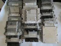 Calculator Motor Ecu Vw Golf 4 1 9 Tdi Asz 130 De Cai