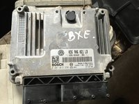 Calculator motor ECU Vw Golf 5 1.9 TDI 2005 2006 2007 2008