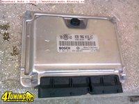 Calculator motor ECU Vw Passat 1 9TDI 2003 131cp AVF