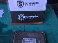 Calculator motor ECU VW Polo 9N 1.2