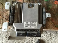 Calculator motor ECU Vw Touran 2.0 TDI DSG 2003 2004 2005 2006