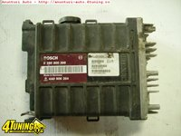 Calculator motor fara cip Audi 80