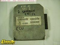 Calculator motor fara cip Renault Safrane