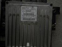 Calculator Motor Renault Megane 2 1.5 dci 101 cp 8200498188 Delphi
