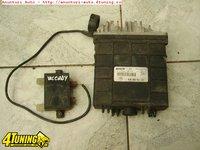 Calculator motor VW Caddy