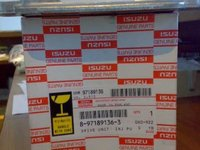 Calculator NOU Pompa Injectie Opel Astra G Corsa C Combo Meriva Isuzu 1,7dti