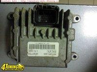 Calculator pompa injectie Opel Astra 1 7 DTI Isuzu