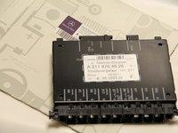 Calculator scaun Mercedes A2118704626