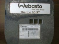 Calculator Webasto Sprinter