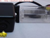 Camera Dedicata Mercedes Benz W164 Ml 2005 2011 LENTILA CCD SONY
