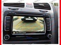 Camera Marsarier RCD 510 RNS 510 VW Scirocco Golf 5 V 6 VI Jetta EOS Passat B6 3C