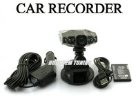 CAMERA VIDEO CAR DVR CAMERA VIDEO AUTO TRAFIC CU O CAMERA